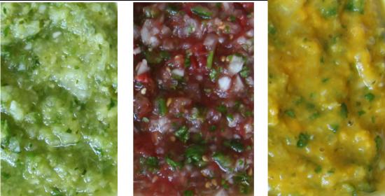 1A A A salsa