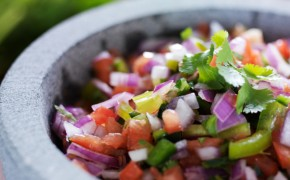 Pico de Gallo A Clean Diet dot com