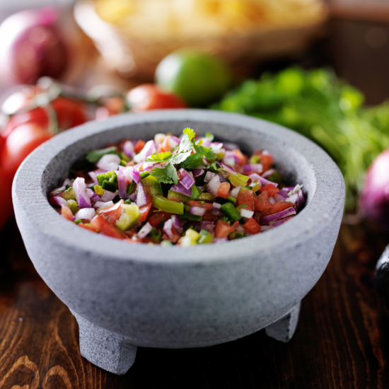 Pico de Gallo Salsa Recipe
