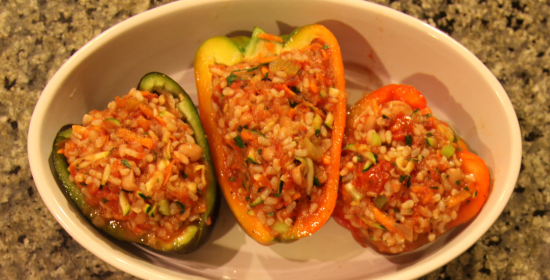 stuffed bell pepper4