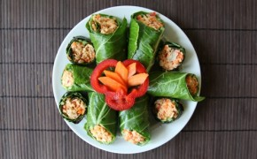 chicken salad wrap 003