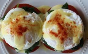 eggs benedicts 19