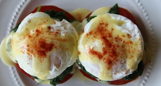 eggs benedicts 19