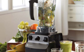 Prize Giveaway WIN a VitaMix, Kitchenaid Stand Mixer, Omega Juicer, or Cusinart Food Processor Contest Prizes