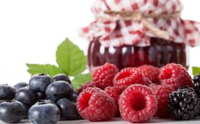 Chia Seed Sugar Free Jam Recipe