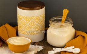 Vegan no mayo mayonnaise recipe is also Paleo Primal friendly