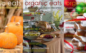 Organic Eats Clean Whole Food Recipes Free Online Magazine