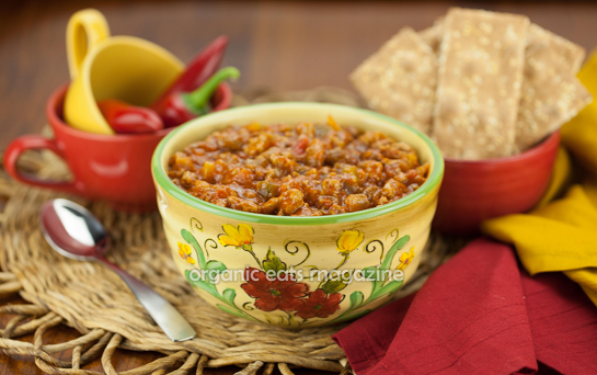 Easy Turkey Chili Gluten Free plus 5 ingredient crockpot recipe option