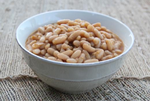 Canellini Beans Organic Eats Magazine