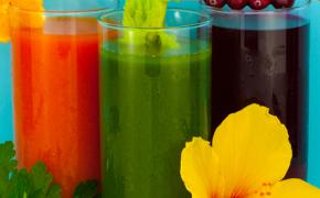 Cold Press Juicing Recipes Organic Eats Magazine
