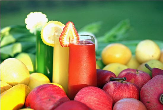 Raw Food Juicing Basics Get Started Juicing