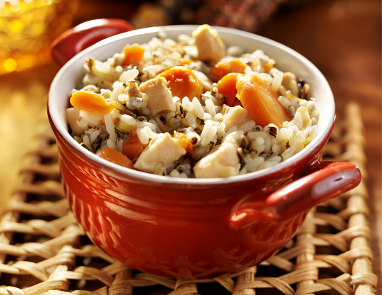 Easy Chicken Wild Rice Soup Recipe