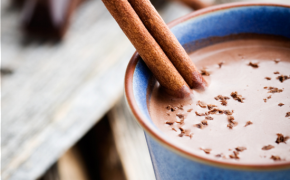 Hot Chocolate Recipe From Scratch