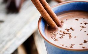 Hot Chocolate Recipe From Scratch