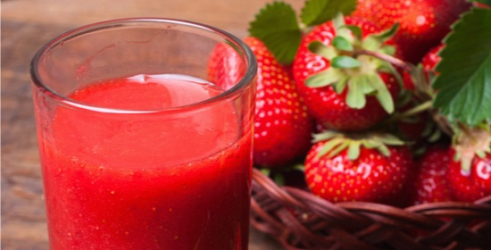 High Vitamin C Juicing Recipes