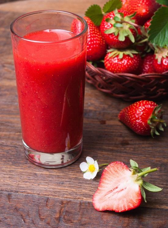 High Vitamin C Juicing Recipes