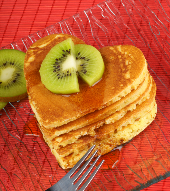 Paleo Pancakes Coconut Flour Recipe