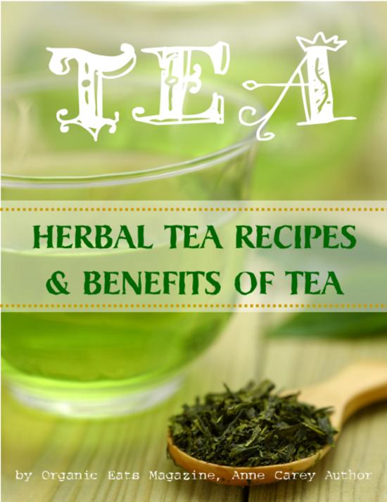 Herbal Tea Benefits Herbal Tea Recipes