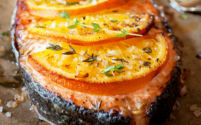 Wild Caught Salmon Recipes