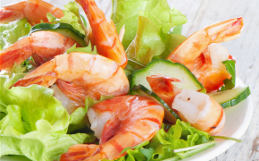 Shrimp Salad Recipe Low Carb