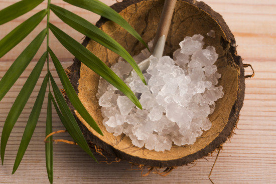 Probiotic Coconut Water Recipe