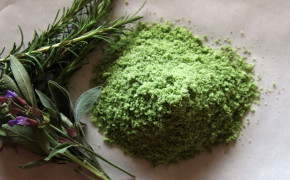 Dry Rub Recipes Herbed Salt Mix Dry Brine