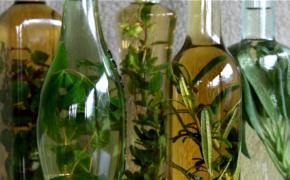 Herbal Vinegar FI