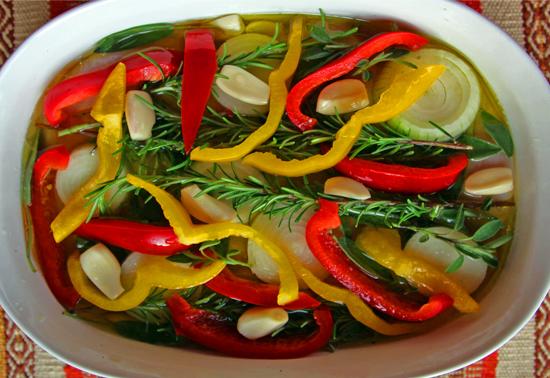 Marinade Recipes Wet Brine