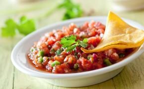 Salsa Fresca Fresh Tomato Salsa