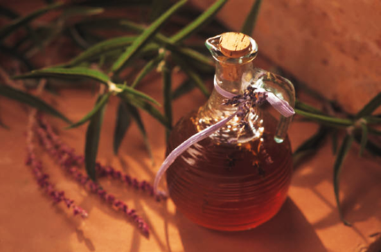 How to Make Herbal Vinegars Recipe