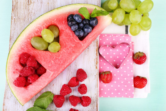 Fresh Watermelon Dessert Recipes